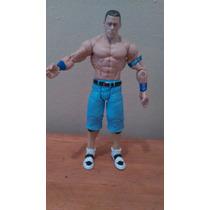 Wwe Luchador John Cena Mattel