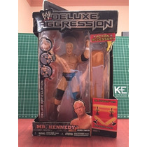 Wwe Deluxe Aggression Series 15 - Mr. Kennedy