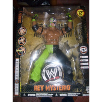 Wwe Rey Mysterio Maximum Aggression