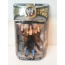 Wwe Classic Super Stars Serie 13 Bret The Hitman Hart
