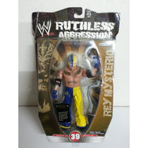 Wwe Ruthless Aggression Serie 39 Rey Mysterio