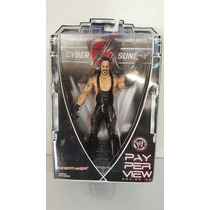 Wwe Cyber Sunday The Undertaker