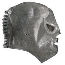 Lucha Libre - Mascara Super Profesional Luchador El Santo Jr