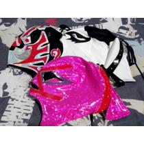 Mascaras Lucha Libre Lycra