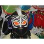 Mascaras De Luchadores Adulto Varios Modelos. $85