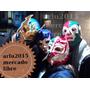 Máscaras De Luchador $19.99 Eventos Reventa!! Oferta