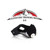 Elevation Training Mask 2.0 Mascara Elevacion Mma Crossfit