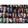 Máscaras De Luchador $30.00 !!eventos!! Bodas!xv Años!!