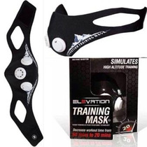 Elevation Training Mask 2.0 Mascara Entrenamiento Crossfit