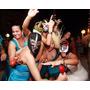 Máscaras De Luchador $35.00,boda Evento!!adulto!!!