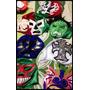 Máscaras De Luchadores !!