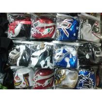 Mascaras De Luchadores P/adulto Varios Modelos $95 Mayoreo
