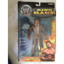 Wwe Batista Ring Rage Ruthless Aggression