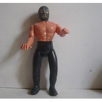 Rayo De Jalisco - Luchador De Plastico Inflado - Lucha Libre