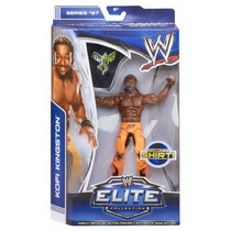 Wwe Kofi Kingston Elite 27