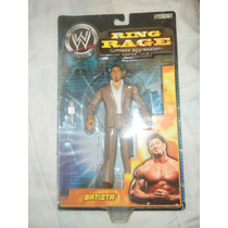 Wwe Bastista Ring Rage (no Mattel)
