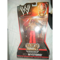 Wwe Rey Mysterio Royal Rumble Mattel