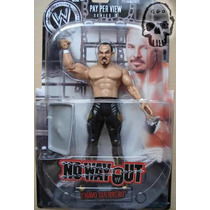 Chavo Guerrero Serie No Way Out Wwe Jakks Pacific Ugo