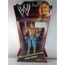 Wwe John Cena Serie 1