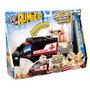 Wwe Rumblers Slam-bulance Playset Slideout