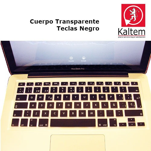 Teclado Macbook White Macbook Air White Pro 13 15 17