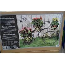 Triciclo De Jardin