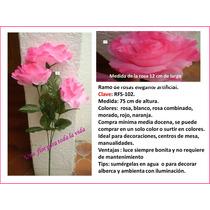 Rosas Decorativas Eex