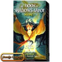 Tarot Libro De Las Sombras