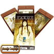 Tarot Del Laberinto - Luis Royo