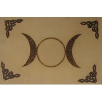 Wicca Caja Kit Para Magia Y Ritual