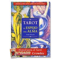Tarot Espejos Del Alma - Aleister Crowley