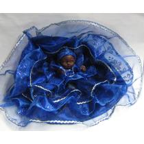 Santeria Muñeca Yemaya