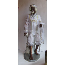 Santeria Obatala Orisha,orixa 50 Cm Altura