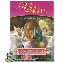 Oraculo Romance Angels - Doreen Virtue 44 Cartas En Ingles
