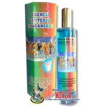 Perfume 7 Arcángeles - Atrae Suerte, Armonia Y Proteccion