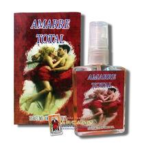 Perfume Amarre Total - Atrae Al Sexo Opuesto
