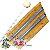 Diapasón O Armonizador De 2 Notas - Equilibrar O Purificar