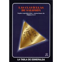 Las Clavículas De Salomón - Eliphas Levi