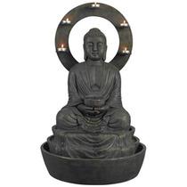 Buda Fuente Para Interior O Exterior 76 Cms De Altura