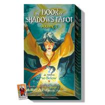 Tarot Del Libro De Las Sombras Vol. 2 - Barbara Moore