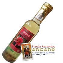 Locion Sandalo 100% Natural - Atrae La Buena Suerte