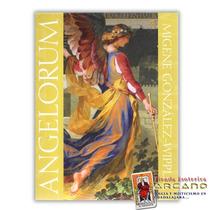 El Libro De Los Angeles Angelorum - Migene Gonzalez Wippler