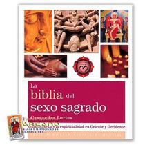 La Biblia Del Sexo Sagrado - Totalmente Ilustrada