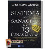 Sistema De Sanacion De Las 13 Lunas Mayas - Incluye Tarjetas