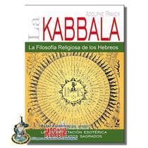 Libro La Kabbala - La Filosofía Religiosa De Los Hebreos