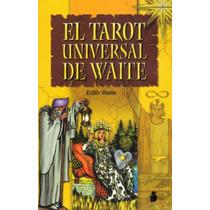 Libro Para Tarot Universal De Waite