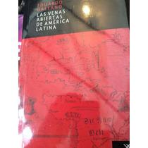 Libro Venas Abiertas De América Latina