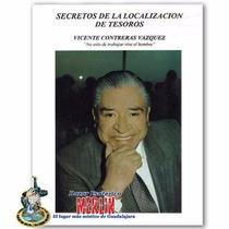 Tesoros Ocultos Aprende Como Identificarlos, Protegerte Y..