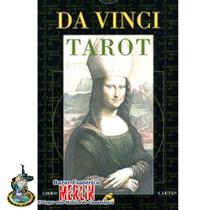 Tarot Da Vinci - Estuche Con 78 Cartas Y Libro