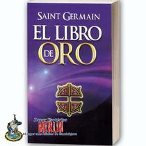 Saint Germain / El Libro De Oro